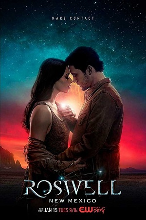 Roswell New Mexico (2019) S01 All Episode [Season 1] Complete Download 480p