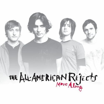 The All-American Rejects - Move Along Lyrics