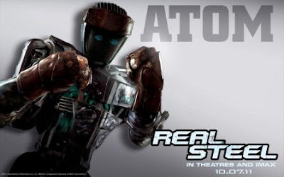Real Steel v1.2.4 APK+DATA