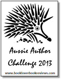 Aussie Author Challenge 2013