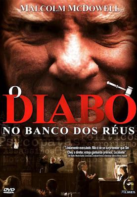 O Diabo No Banco dos Réus - DVDRip Dual Áudio