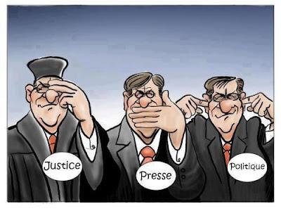 Presse indépendante - Politique honnête