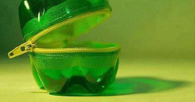 Creative Water Bottle Purse Creativity From Waste