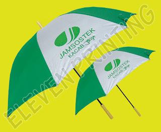 Percetakan Sablon Payung
