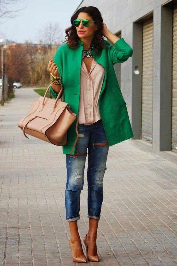 Adorable Fashion Styles For Stylish Girls