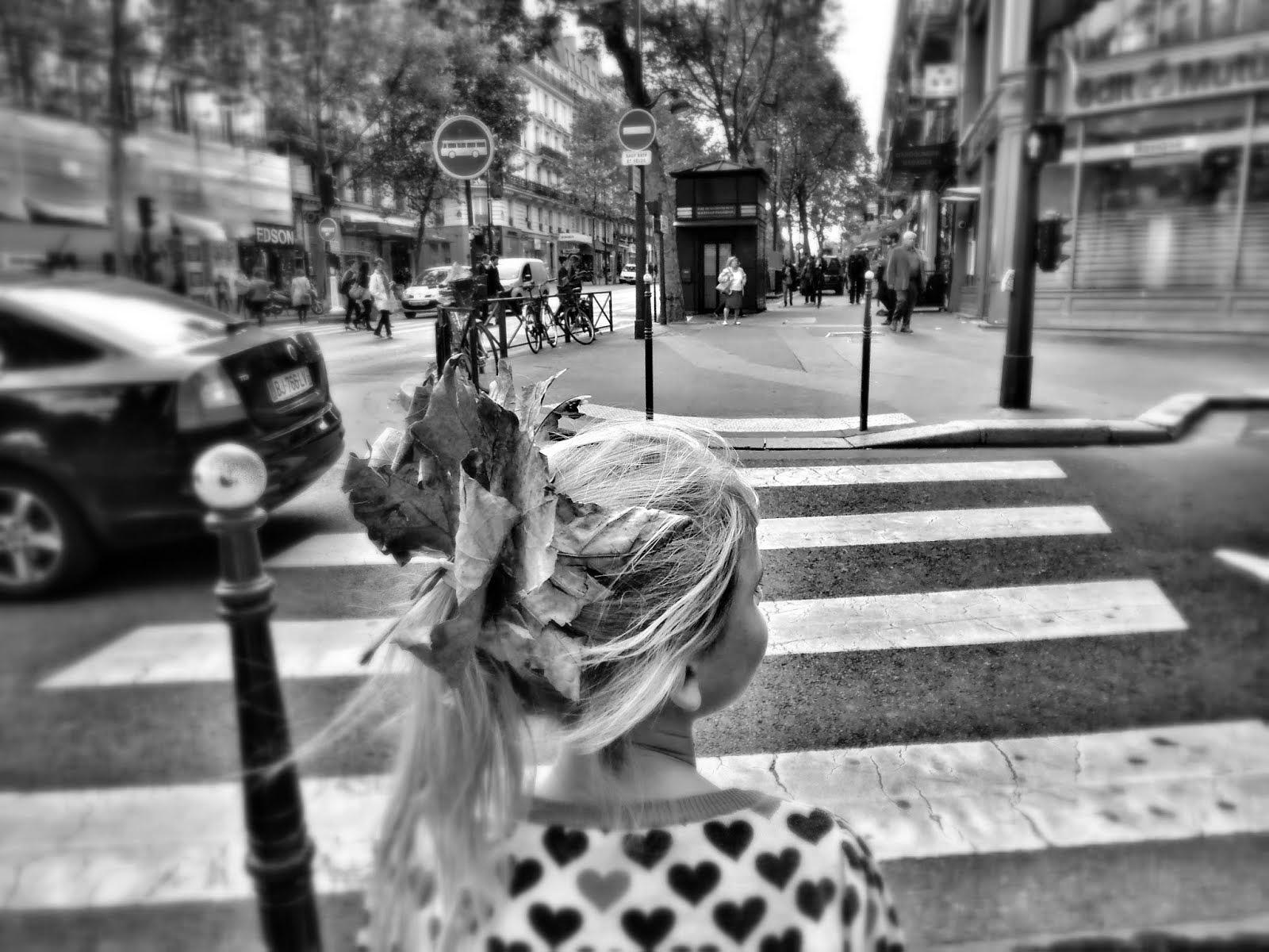 Fotografi fra Paris