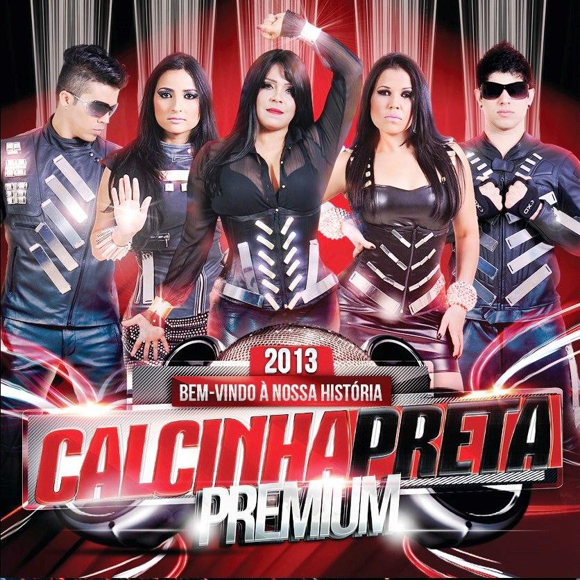 Capa do CD Calcinha Preta – A Casa Caiu 2014