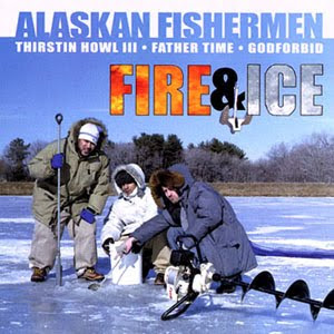 Alaskan Fishermen – Fire & Ice (CD) (2003) (CD) (192 kbps)