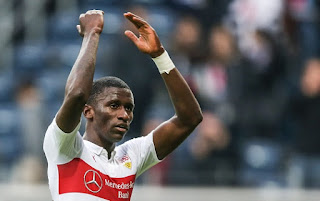 Chelsea to offer €18million bid for Stuttgart's Antonio Rüdiger