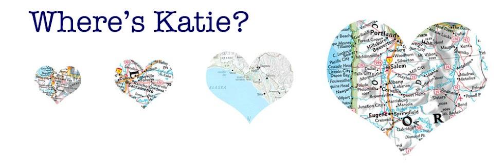 Wheres Katie?