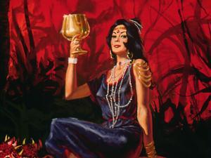 JW - Вавилонская блудница - главная тайна Библии