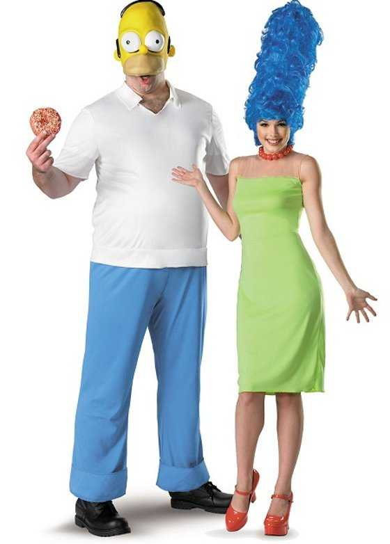 Disfraces originales ponte guapa con estefi - Ideas originales para parejas ...