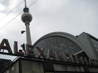 Berlim: uma das minhas cidades favoritas no mundo!