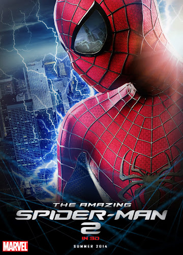 The Amazing Spider-Man 2 (BRRip FULL HD Español Latino) (2014)
