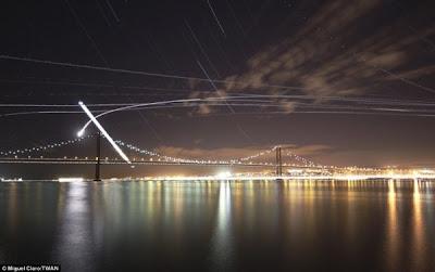 صور ليلية  جميلة , موقع جزيرة خيال