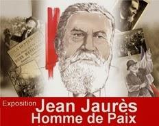 Il y a 100 ans Jaurès assassiné