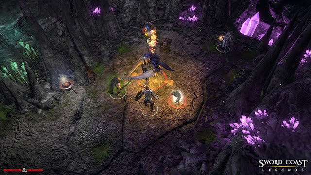 Sword Coast Legends Download Photo