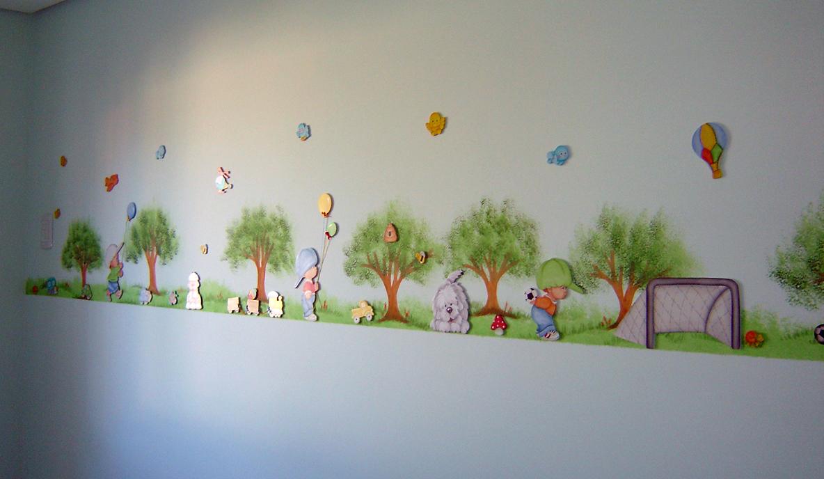 20170322124214_pintura Em Quarto Infantil Feminino Beigit Com ~ Pintura Quarto Infantil Masculino