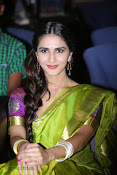Vani Kapoor Photos at Aha Kalyanam Audio-thumbnail-8