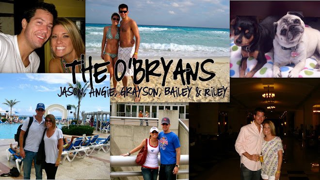 The O'Bryan Family