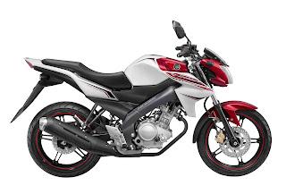 Modif Yamaha Vixion Surabaya