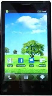 Daftar harga hp cross android terbaru & Terbaik 2013