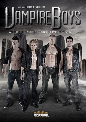 Ver Vampire Boys (2011) online