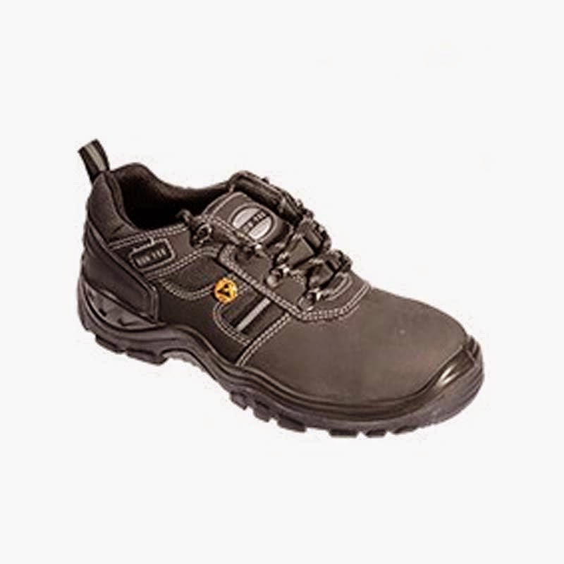 Sepatu Pertambangan SF-025