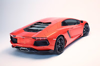 2012 Lamborghini Aventador LP700-4 Wallpaper