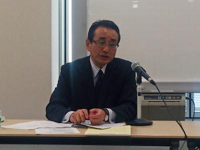森・濱田松本法律事務所 弁護士 松田政行氏