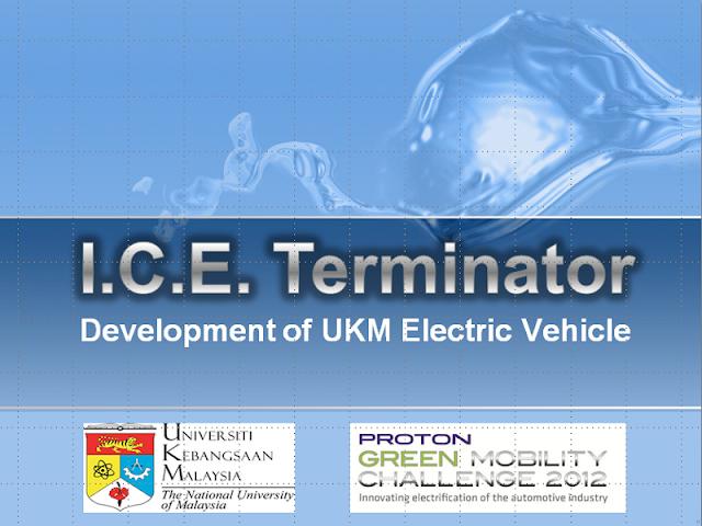 ICE Terminator poster