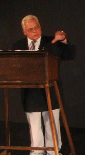 Günter W. Fischer