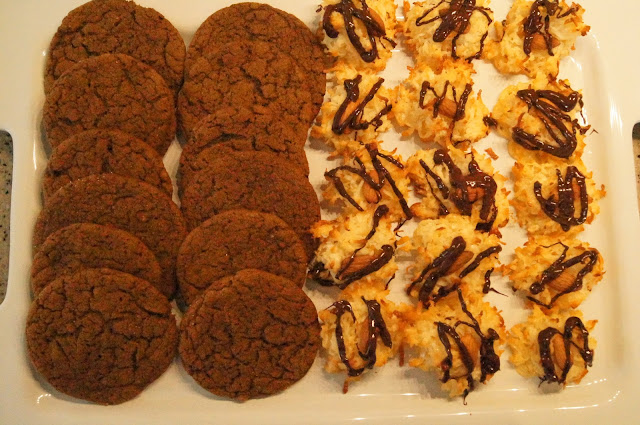 Cookie Offerings