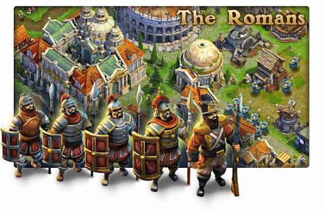 Domination - Romans