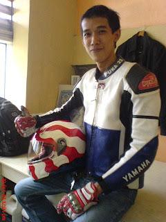 Yayan Suryana Internet Marketer Muda Indonesia