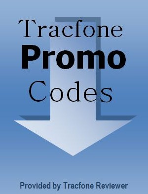 Look Below for Tracfone Promo Code