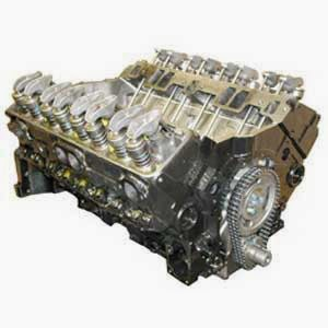 Motor 318
