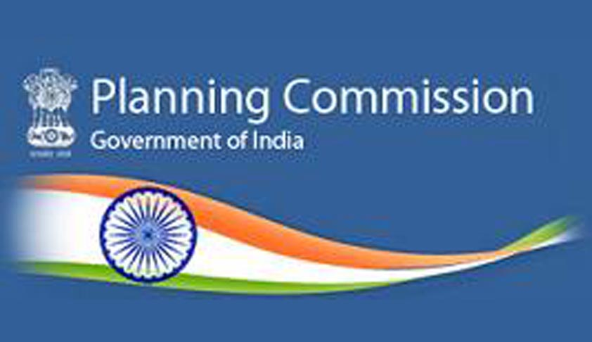 planning commission report india Planning commission, government of india yojana bhawan, parliament street  august, 2012 government of india high level committee on  2 interim report of the.