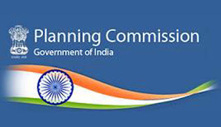 RRB NTPC GK - 2016 :: Planing Commission Of India (Railway Exam syllabus) Oriented.