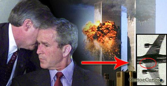 O que a TV não conta sobre os atentados de 11 de setembro - Capa 1