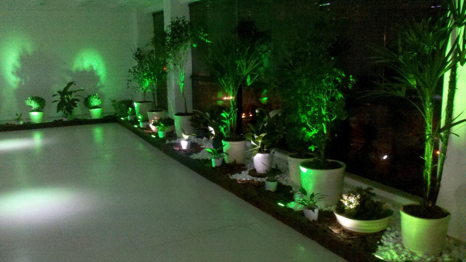 instalacao de iluminacao no jardim ? Doitri.com