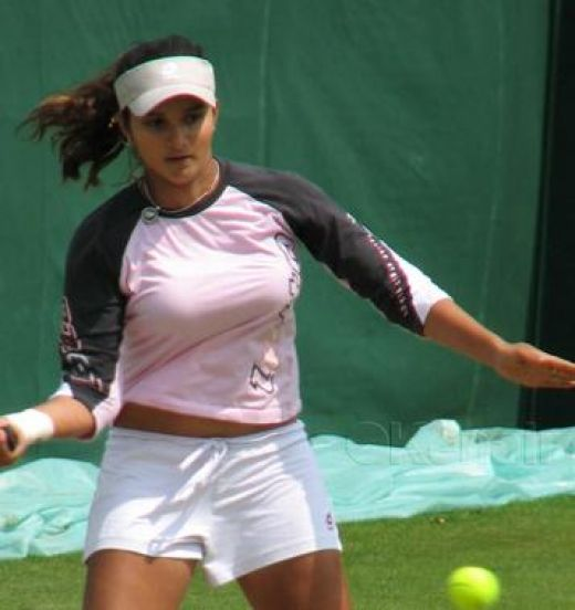 naked pictures sania mirza