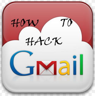 Hack Gmail Account by Phishing