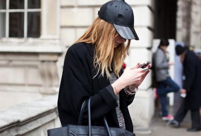 Fashion Street Style Baseball Cap Hat