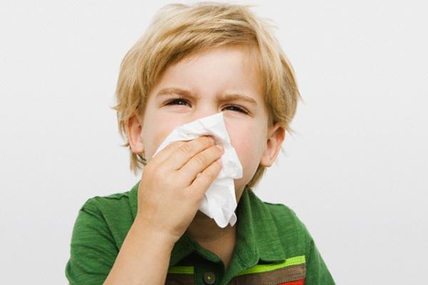 Cosa fare in caso di raffreddore
