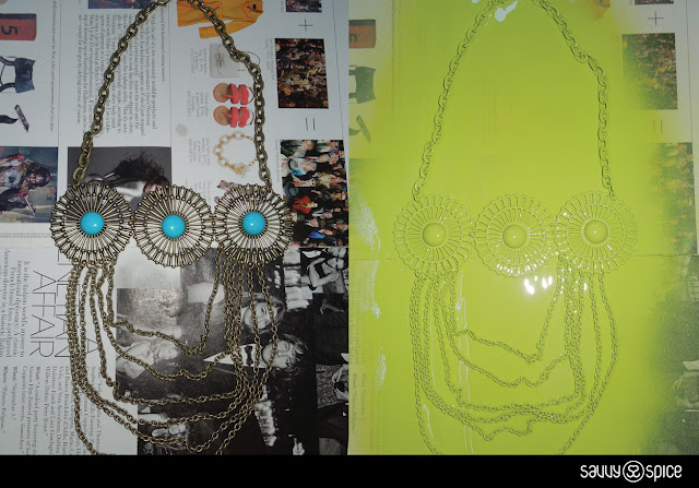 DIY+necklace+neon+necklace,+savvy+spice+fashion+blog,+Spring+2012+trends,