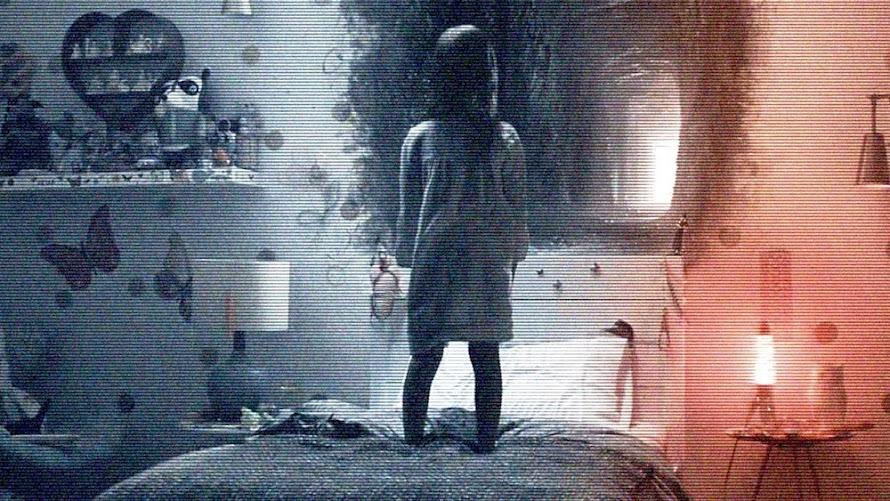 Paramount divulga cena inédita, comercial e infográfico de Atividade Paranormal 5