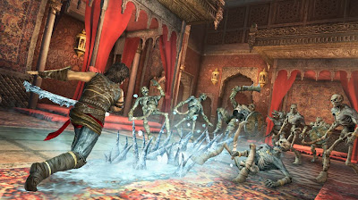 Prince Of Persia: The Forgotten Sands Screenshots 2