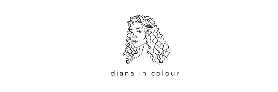 diana in colour