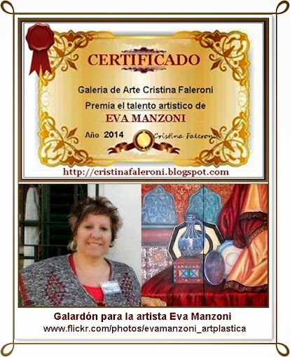 Eva Manzoni